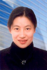 Jinxuan (Ann) Zhang