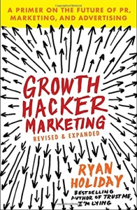 growth hacker book