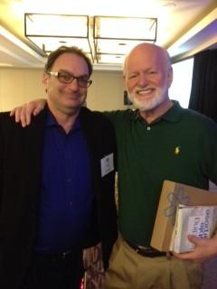 Dan Janal and Marshall Goldsmith